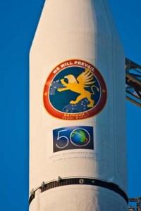 Delta IV NROL-27 Rollback