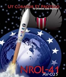 NROL-41