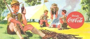 scouts coca cola