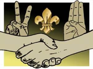 scouts-saludo