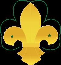 WikiProject_Scouting_fleur-de-lis_trefoil.svg