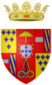 150px-Farnese_coat_of_arms_as_Duke_of_Parma