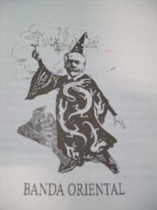 caricatura Piria